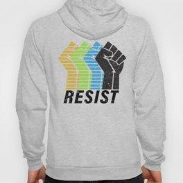 Resist! Hoody