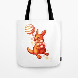 Lolliroo Tote Bag