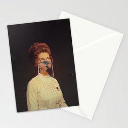 Portrait XX Stationery Cards