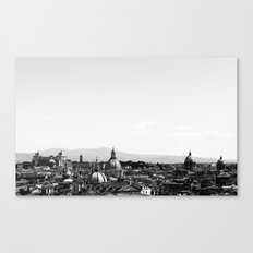 PFR #0210 Canvas Print