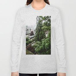 European View Long Sleeve T-shirt