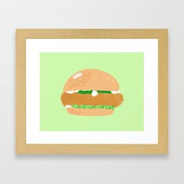 FCS Framed Art Print