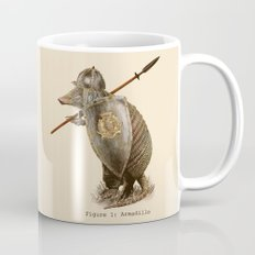 Armadillo (option) Mug