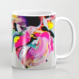 More of a man, more of a woman Coffee Mug