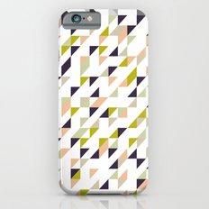 Mathematical Slim Case iPhone 6s
