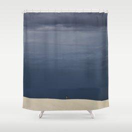 Adventurer Shower Curtain