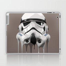 Stormtrooper Melting Laptop & iPad Skin
