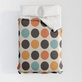 Vintage poster-Bauhaus 1919. Comforters