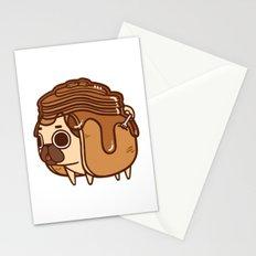 Puglie Pancakes Stationery Cards