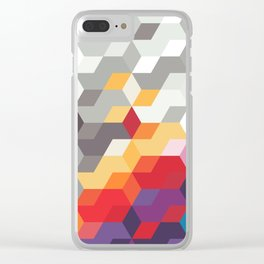 Could have been Clear iPhone Case