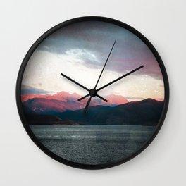 Majesty Wall Clock
