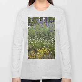 DREAMFUL SUMMERGARDEN Long Sleeve T-shirt