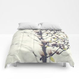 Magnolia Tree Comforters