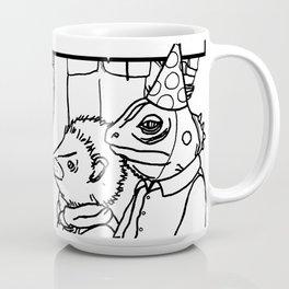 Studenternas ABC Coffee Mug