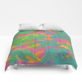 Randomness 1 Comforters