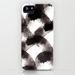 Ecailles iPhone Case