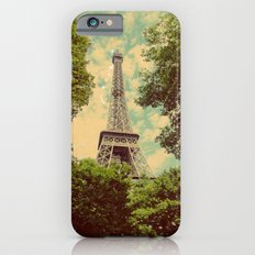 Postcard Slim Case iPhone 6s