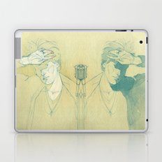 Jeff Buckley. Laptop & iPad Skin