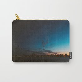 Halifax, Nova Scotia, Canada, skyline at sunset Carry-All Pouch