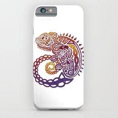 Celtic Chameleon Slim Case iPhone 6s