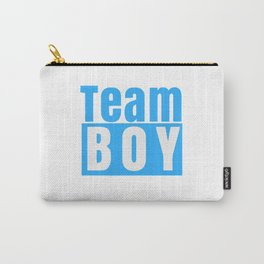 team boy Carry-All Pouch
