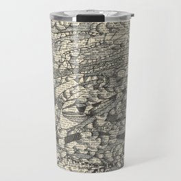 Rolling with the Wind Travel Mug