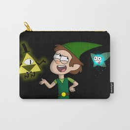 Hyrule Falls Carry-All Pouch