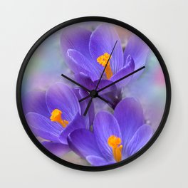 the beauty of a summerday -94- Wall Clock