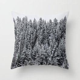 All I Ever Need Throw Pillow
