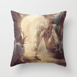 Bridgeport Throw Pillow