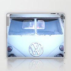 VW love Laptop & iPad Skin