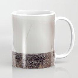 Hiding ground Coffee Mug