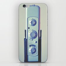 Spy Love iPhone & iPod Skin