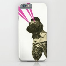 Space Dog iPhone 6s Slim Case