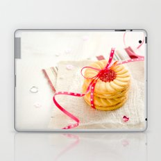 Fruit Cream Biscuits Laptop & iPad Skin