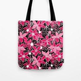 Flower pattern 11 Tote Bag