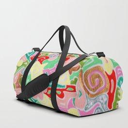 Sarah Duffle Bag