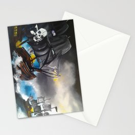 Pirate's Life Stationery Cards
