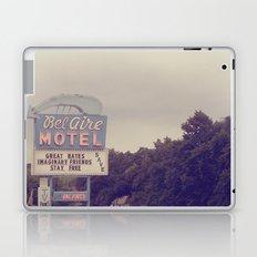 Imaginary Friends Stay Free Laptop & iPad Skin