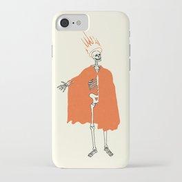 Skeletal Series 1 iPhone Case