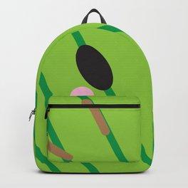 Cactuar Block Backpack
