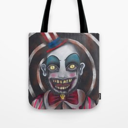 Don't you like Clowns? Tote Bag