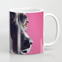 Super Pets Series 1 - Super Lucy 3 Coffee Mug