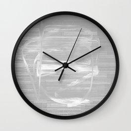 PiXXXLS 216 Wall Clock