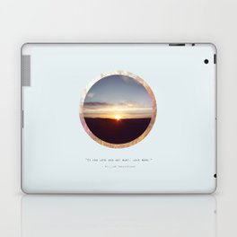 If you Love... Laptop & iPad Skin