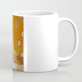 Rainbow Serpent Coffee Mug