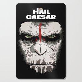 Hail Caesar Cutting Board