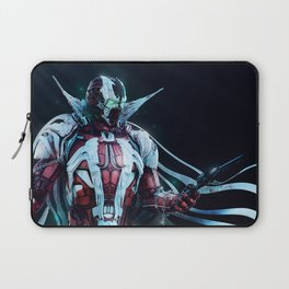 Spawn Horizontal2 Laptop Sleeve