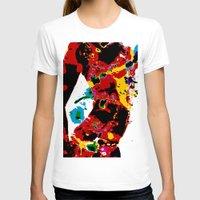 bokeh T-shirts featuring Bokeh by Stephen Linhart