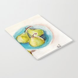 Pears Notebook